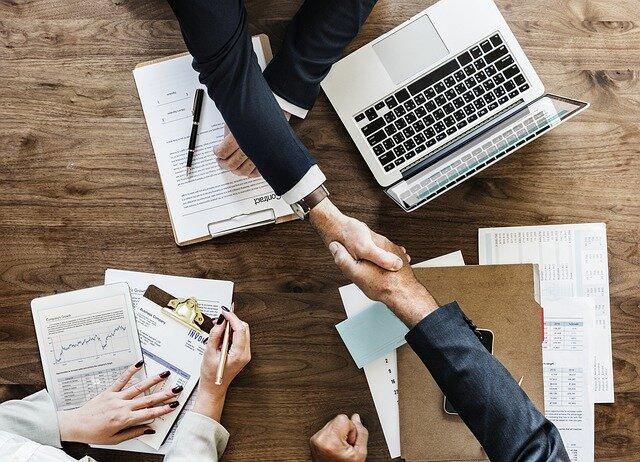 system ERP wspiera sprzedaż